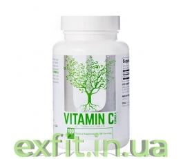 Vitamin C Formula (100 таблеток)
