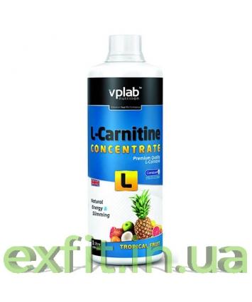 VP Lab L-Carnitine 120 000 (1000 мл)