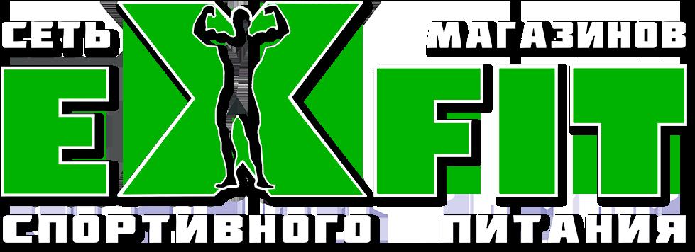 Магазин спортивного питания в Харькове EXFIT